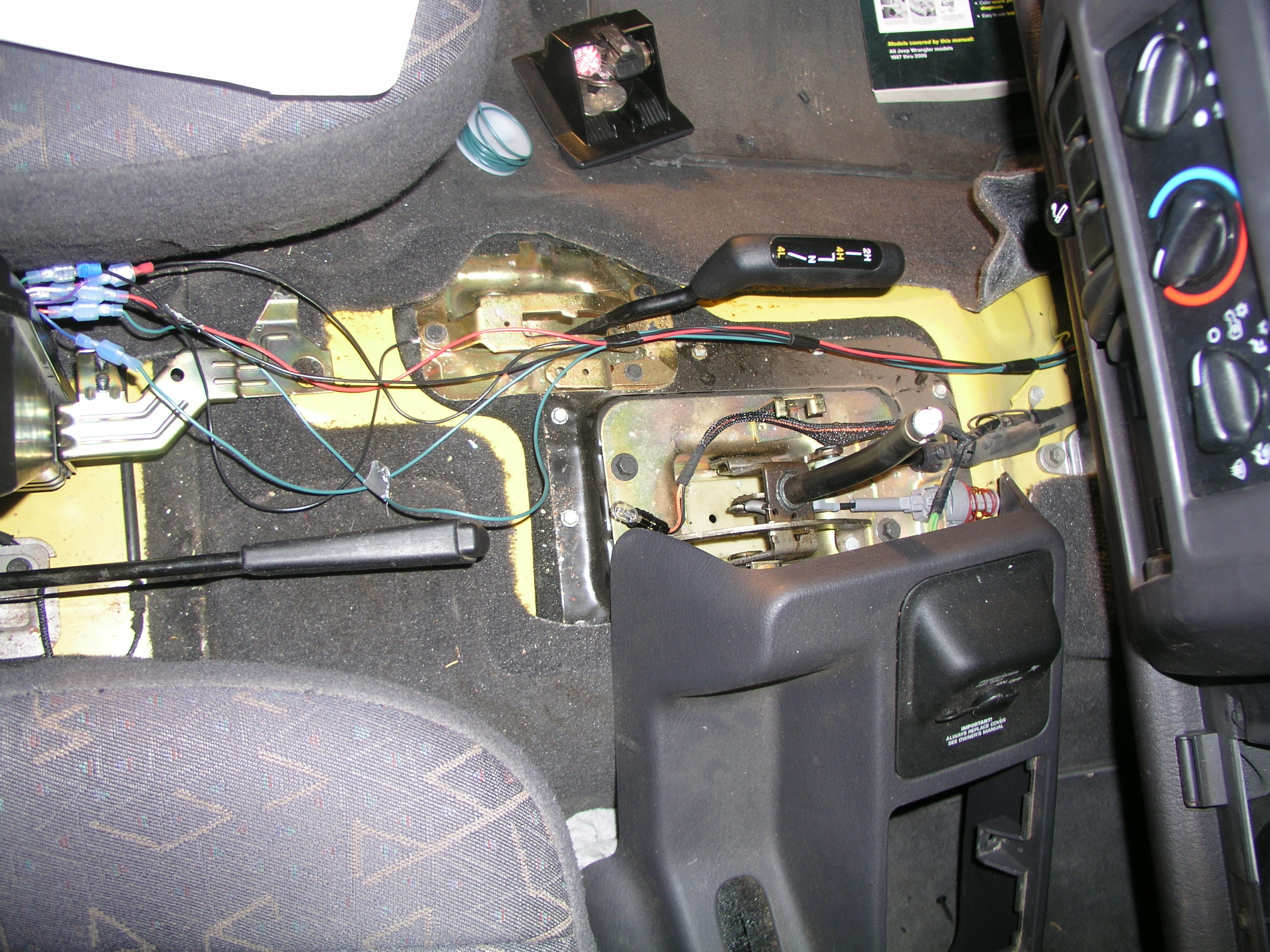P1010185 retroactively installing a factory sub in your wrangler jeep tj subwoofer wiring diagram at bayanpartner.co
