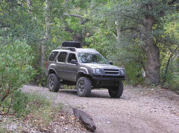 2 Inch Body Lift Instructions Xterra Owners Club