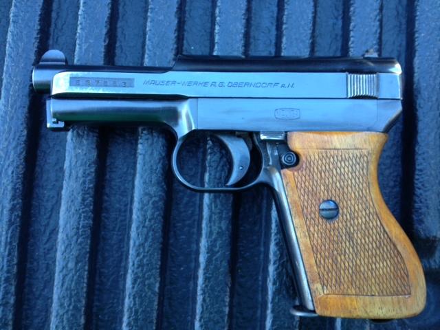Name:  Mauser 1934.JPG Views: 360 Size:  136.5 KB